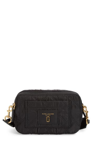 MARC JACOBS Nylon Knot Crossbody Bag