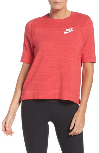 Nike Advance 15 Top