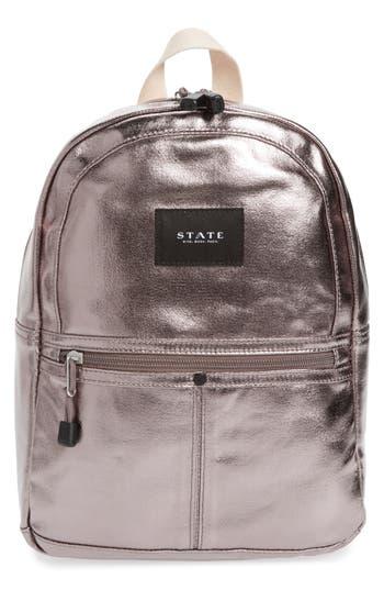STATE Bags Mini Kane Backp..