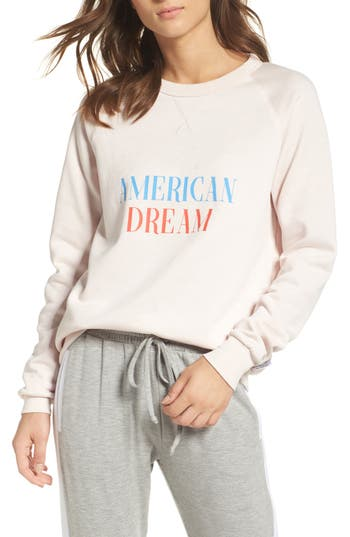 The Laundry Room American Dream Cozy Lounge Sweatshirt