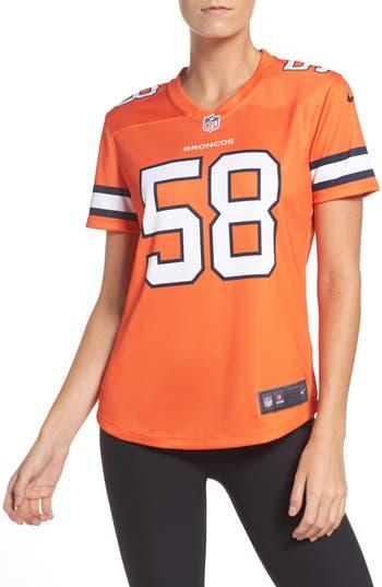 Nike NFL Miller Denver Bro..