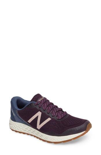 New Balance Gobi V2 Trail Running Shoe (Women)