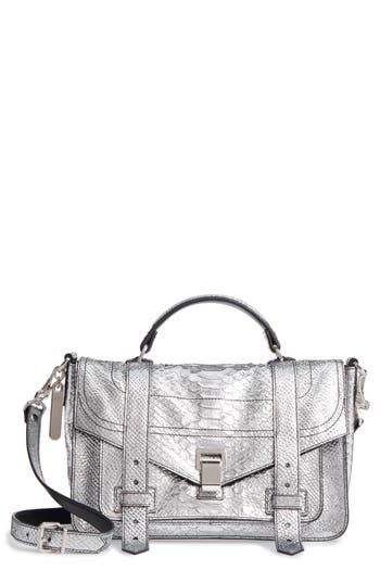 Proenza Schouler Medium PS..
