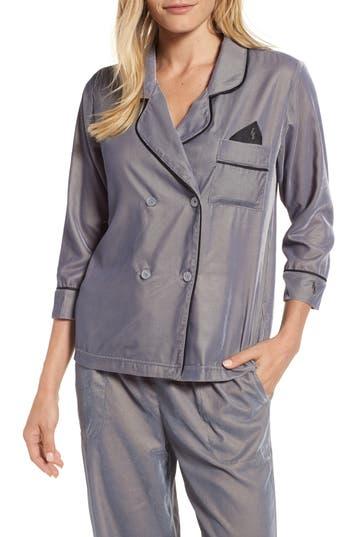 Room Service Velvet Pajama..