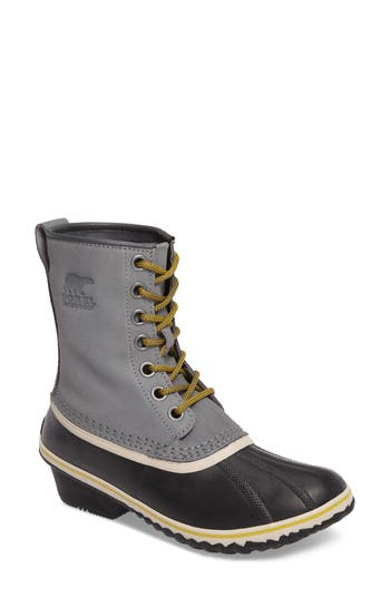 Sorel Slimpack 1964 Waterp..