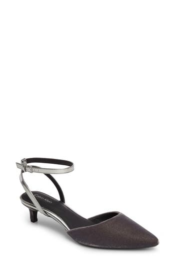 Calvin Klein GoGo Ankle Strap ..