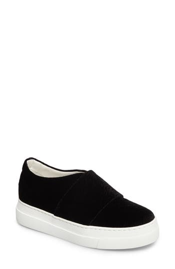 Lewit Arlo Slip-On Platform Sneaker (Women)