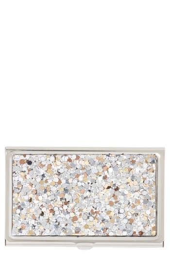 Nordstrom Glitter Card Hol..