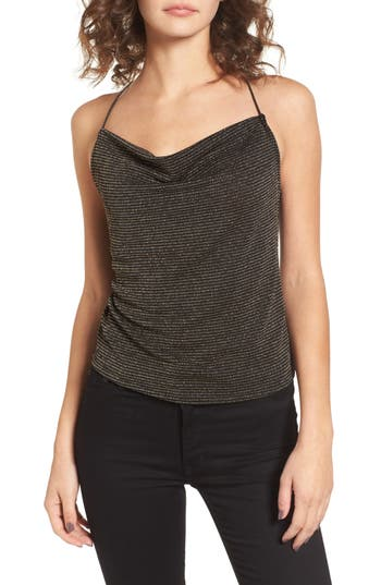 Leith Shine Strappy Camisole