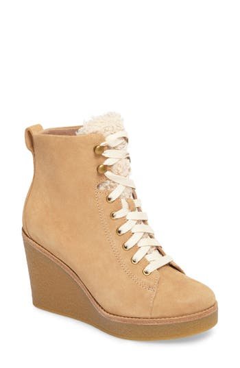 UGG? Kiernan Wedge Bootie (Women)