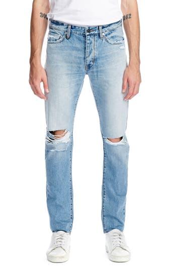 Newu Lou Slim Fit Jeans by Neuw
