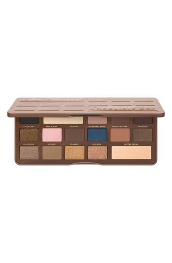 Semi Sweet Chocolate Bar Eyeshadow Palette by Too Faced