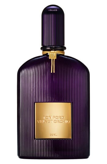 Velvet Orchid Eau de Parfum,                             Alternate thumbnail 2, color,                             No Color