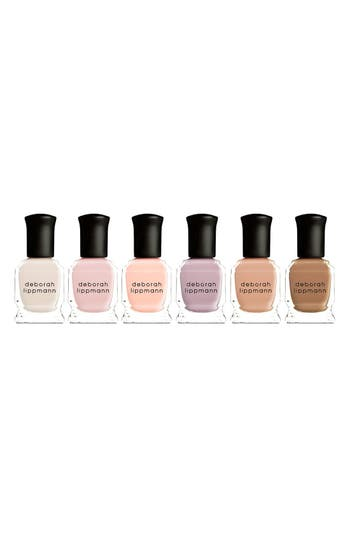 Alternate Image 2  - Deborah Lippmann 'Undressed' Nail Polish Set ($72 Value)