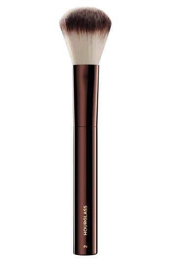 Main Image - HOURGLASS No. 2 Foundation/Blush Brush