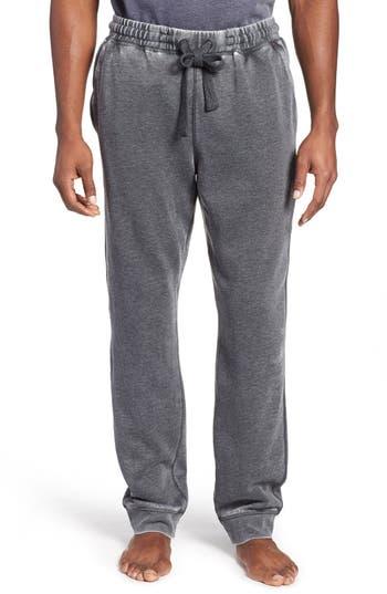 Daniel Buchler Washed Cotton Blend Lounge Pants Nordstrom