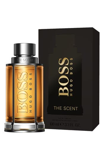 Alternate Image 2  - BOSS 'BOSS The Scent' Eau de Toilette
