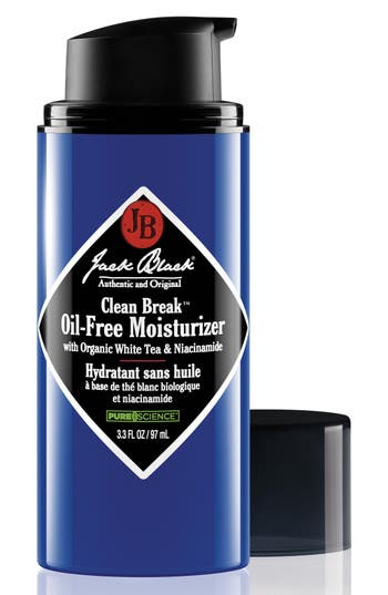 Alternate Image 2  - Jack Black 'Clean Break' Oil-Free Moisturizer