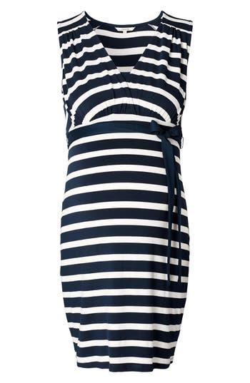 Noppies 'Lara' Stripe Maternity Dress