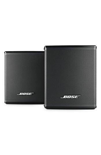 bose soundtouch 300 set of 2 surround sound speakers. Black Bedroom Furniture Sets. Home Design Ideas