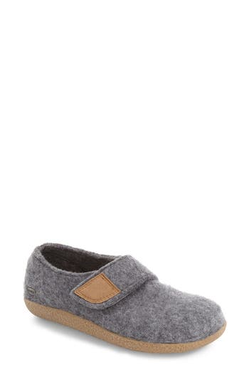 Giesswein Camden Water Repellent Slipper (Women)