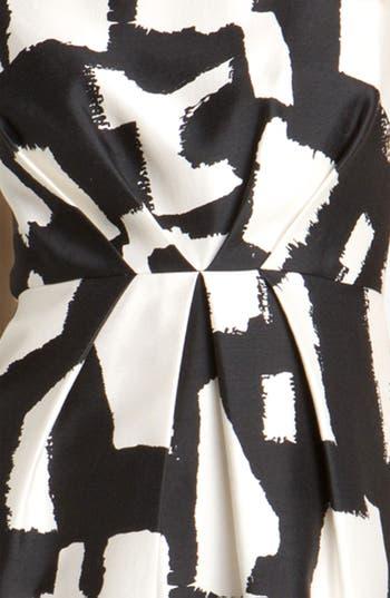 Alternate Image 3  - kate spade new york 'jane' dress