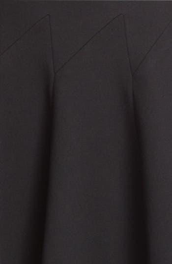 Alternate Image 3  - Jason Wu Leather Waist Flounce Skirt