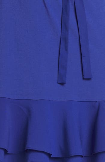 Alternate Image 3  - French Connection 'Polly Plains' Dress