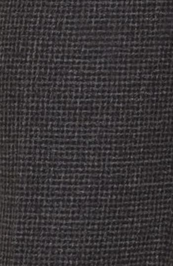 Alternate Image 4  - Akris punto Stretch Wool Pants