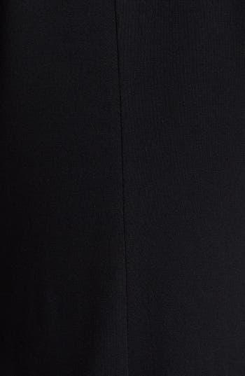 Alternate Image 3  - Karen Kane Scoop Neck Jersey Dress