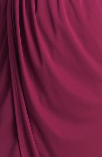 Alternate Image 3  - Adrianna Papell Sleeveless Faux Wrap Dress