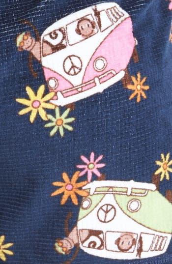 Alternate Image 3  - PJ Salvage 'Monkey Bus' Shorts