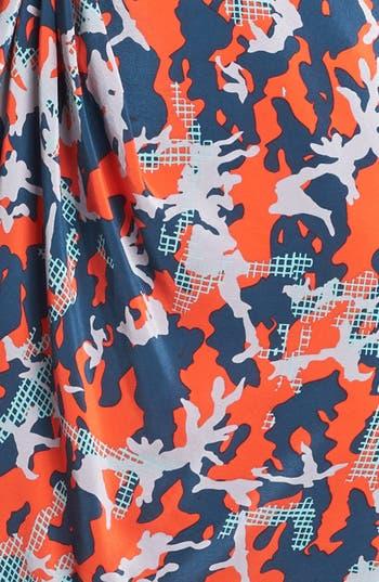 Alternate Image 3  - Rebecca Minkoff 'Sacramento' Silk Sheath Dress