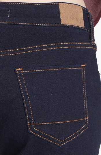 Alternate Image 3  - r jeans from rubbish Skinny Jeans (Juniors)
