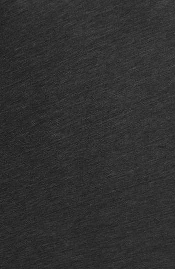 Alternate Image 3  - James Perse Asymmetrical Tuck Tee