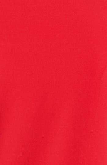 Alternate Image 3  - Anne Klein Henley Top (Plus Size)