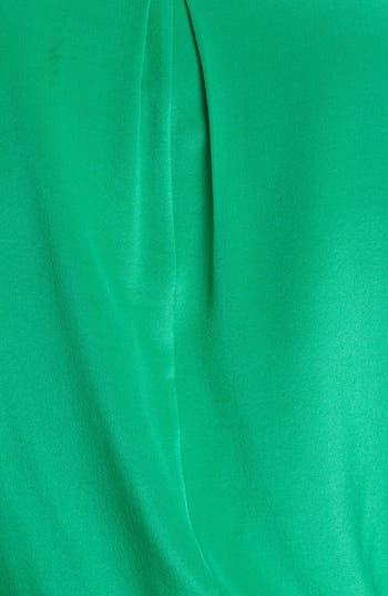 Alternate Image 3  - Ted Baker London Peter Pan Collar Silk Top