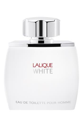 Main Image - Lalique 'White pour Homme' Eau de Toilette
