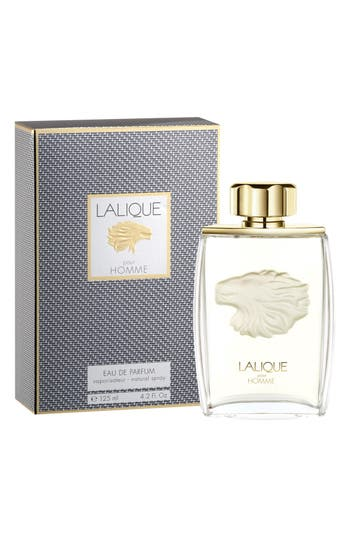 Alternate Image 3  - Lalique 'Lion pour Homme' Eau de Parfum