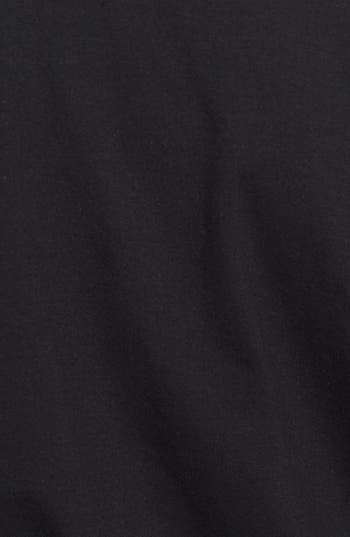 Alternate Image 3  - Starling 'Santa Bear' Crop Sweatshirt (Juniors) (Online Only)