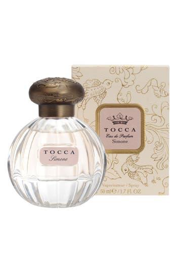 Alternate Image 4  - TOCCA 'Simone' Eau de Parfum
