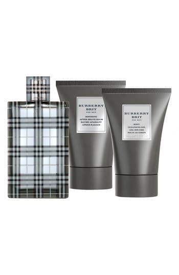 Alternate Image 2  - Burberry Brit for Men Set ($138 Value)