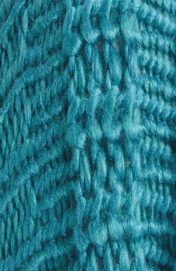 Alternate Image 2  - Leith Mixed Stitch Beanie
