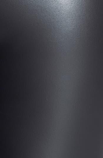 Alternate Image 3  - Mimi Chica Faux Leather Leggings (Juniors)