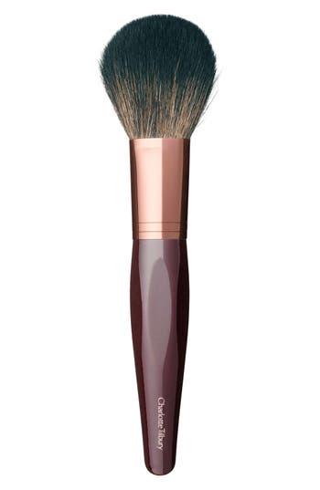 Alternate Image 2  - Charlotte Tilbury Bronzer Brush