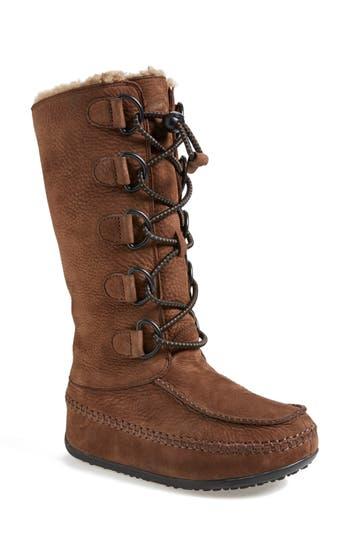 FitFlop 'Mukluk' Tall Boot (Women)