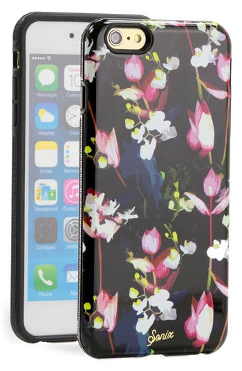 sonix iphone case sonix black orchid iphone 6 plus nordstrom 13004