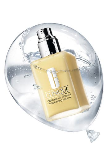 Alternate Image 2  - Clinique Dramatically Different Moisturizing Lotion+