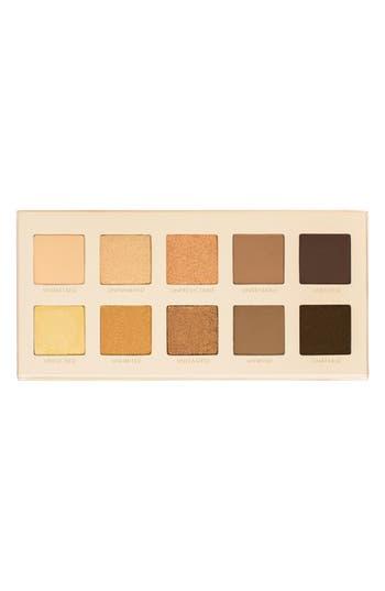 Alternate Image 2  - LORAC 'Unzipped Gold' Eyeshadow Palette ($200 Value)