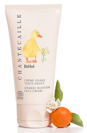 Bébé Orange Blossom Face Cream,                             Alternate thumbnail 3, color,                             No Color